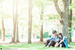 Ran × Tatsurou   カップルフォト