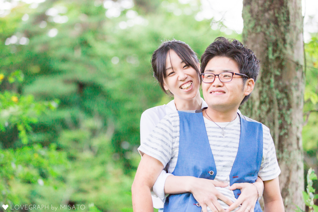 Misaki × Keisuke | 夫婦フォト