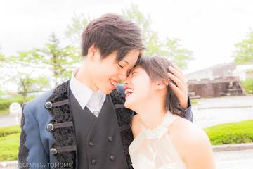 Mizuki × Hiroto | カップルフォト