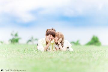 Miki × Kohei | カップルフォト