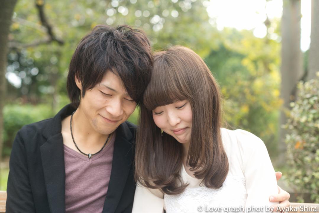 Ryo ×  Rima | カップルフォト