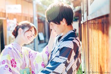 Akane × Hirotaka | カップルフォト