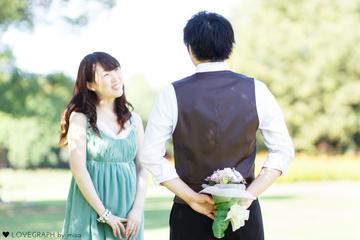 Reika × Takuya