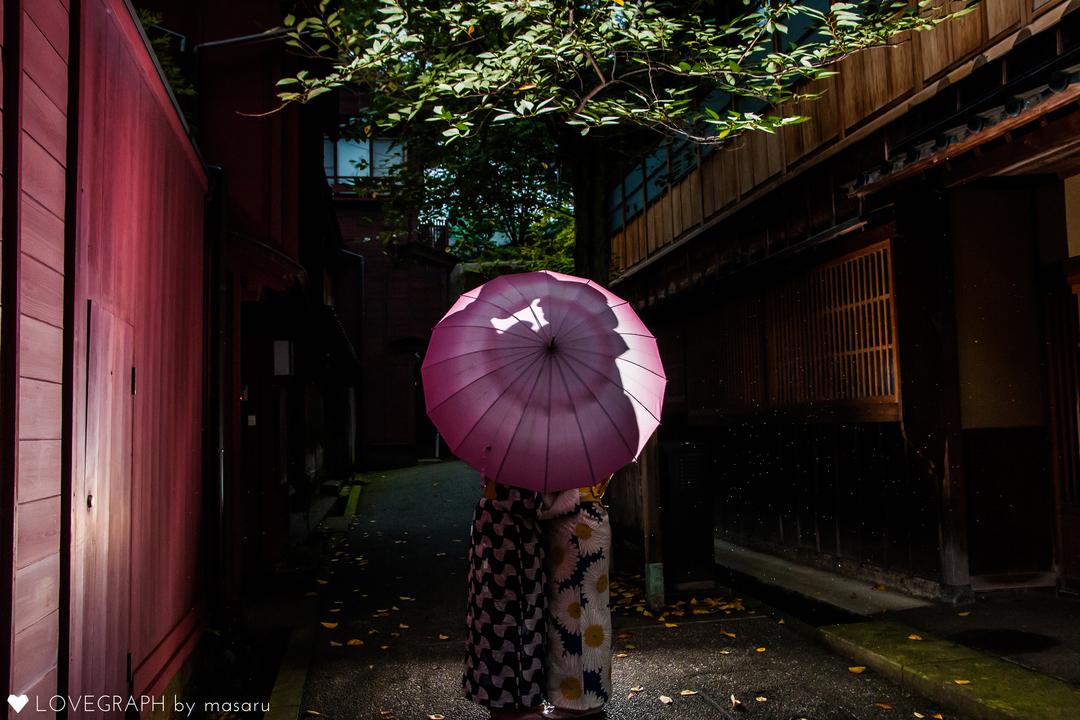 Satomi × Shota | カップルフォト