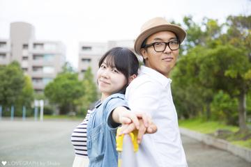 Rebun × Nao
