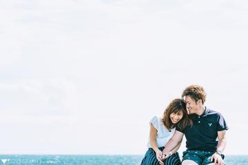 Yuuka × Hiroki | カップルフォト
