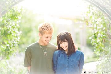 Rinna × Tyouji