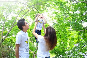 Chihiro × Ryuuta | ファミリーフォト(家族・親子)