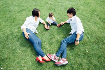 Yu × Ayumi | 家族写真(ファミリーフォト)