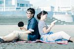 Nana × Yutaka | 夫婦フォト
