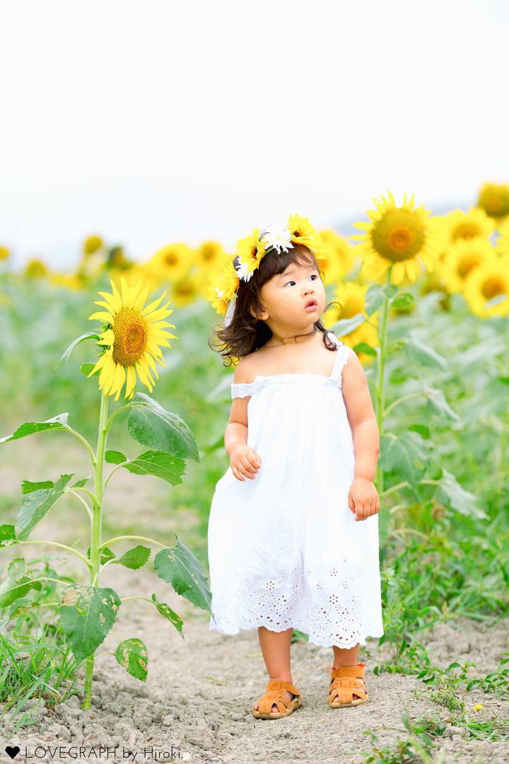 Maria × Yuta | 家族写真(ファミリーフォト)