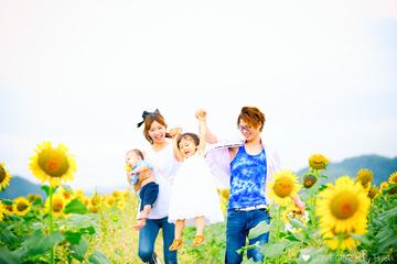 Maria × Yuta | ファミリーフォト(家族・親子)
