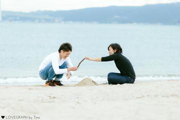 Megumi × Takumi