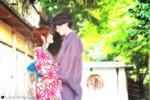 Kanji × Anna | カップルフォト