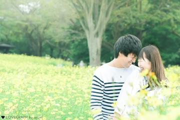 Yuho × Kazuma | カップルフォト