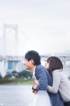 Rio × Keisuke