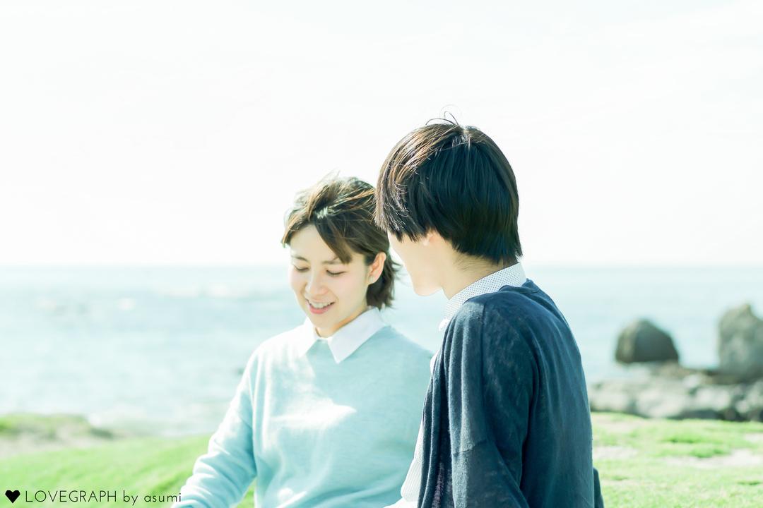 Yutaka × Haruna | カップルフォト