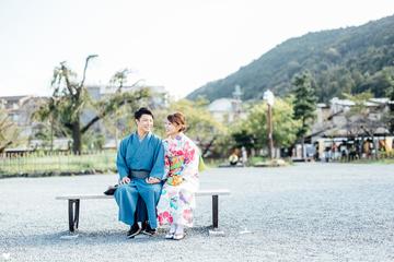 Erina × Keisuke