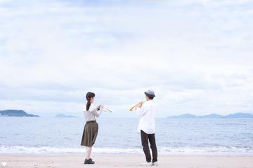 Kyoko × Hidehiro