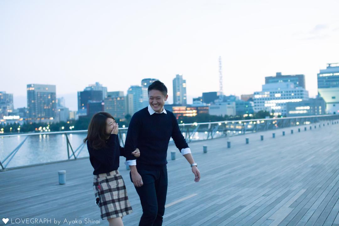 Mitsuki × Hideto | カップルフォト