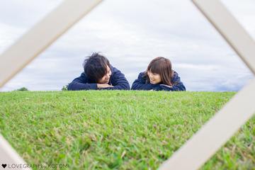 Yuta × Rinatsu | カップルフォト