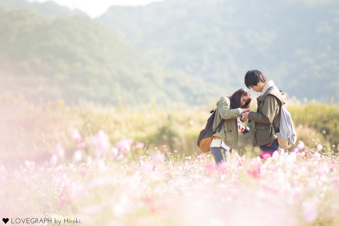 Mami × Shota | カップルフォト