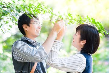 Yumeno × Seijiro