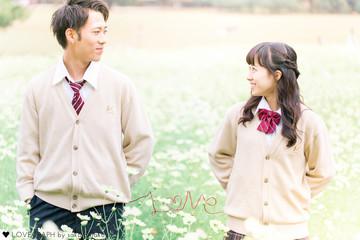 Saya × Sho | カップルフォト