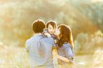Yukiko × Junichiro | ファミリーフォト(家族・親子)