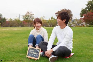 Kanna × Kento