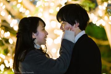 Natsumi × Taku | カップルフォト