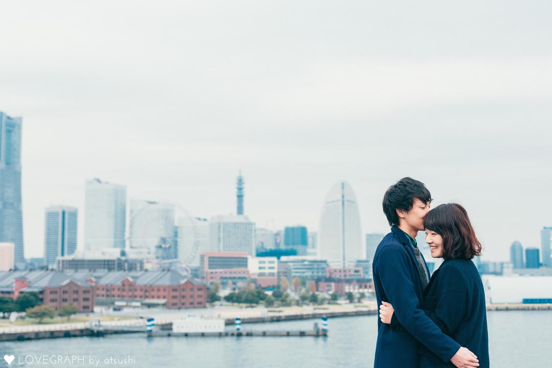 Yuka × Takeshi | カップルフォト