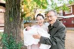 Takamasa × Naoko | ファミリーフォト(家族・親子)