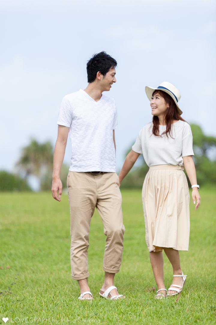 Yui × Yoshitaya | 夫婦フォト