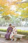 Kiyoto × Kumiko | カップルフォト