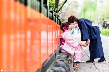 Kaori × Tomoya | カップルフォト