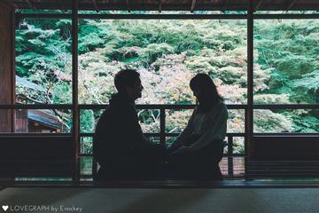Yugo × Hitomi