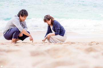 Shota × Miku | カップルフォト