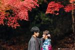 Masaki × Saya | カップルフォト