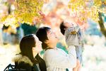 Natsuki × Takeshi | ファミリーフォト(家族・親子)