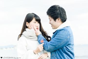 Yuuki × Ryota