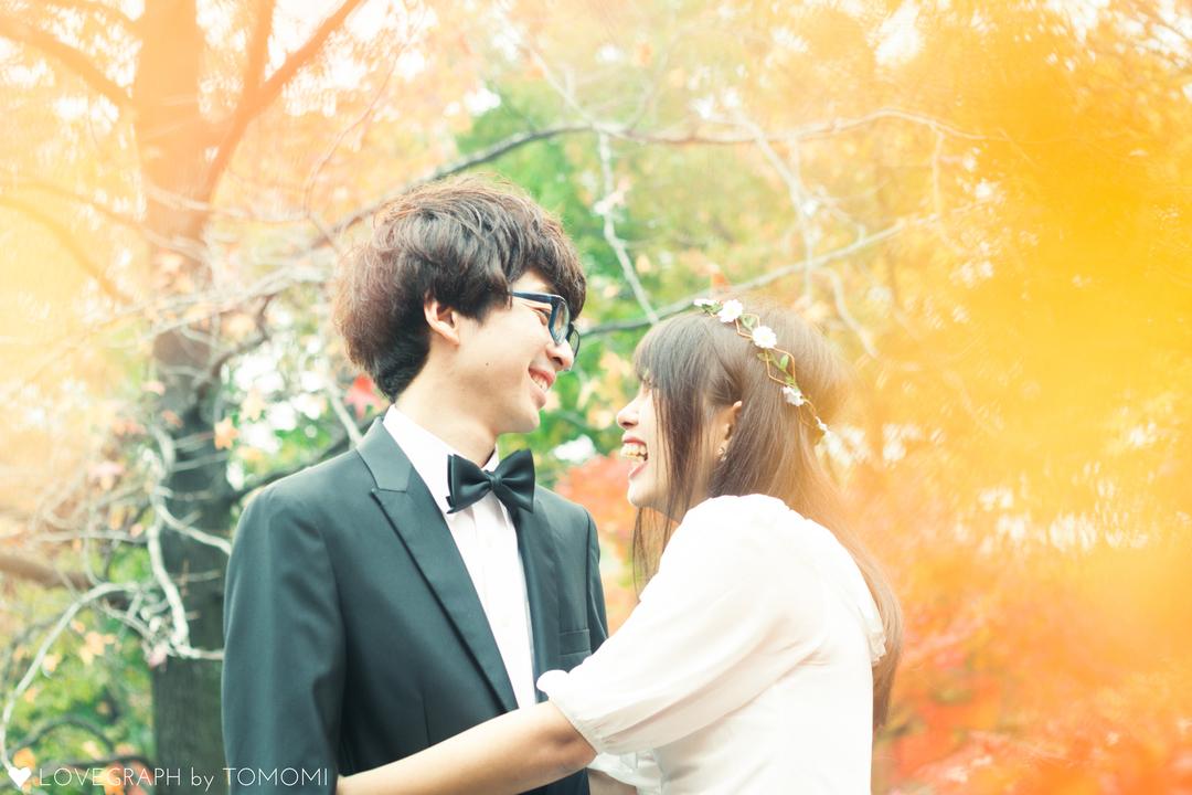 Sota × Ayaka | 夫婦フォト