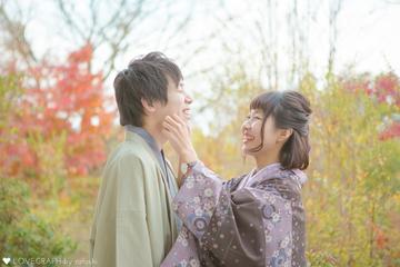 Saho × Yusuke