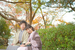 Saho × Yusuke | カップルフォト