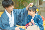 Satoshi × Haruna | カップルフォト