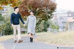 Nami × Tatsuya | 夫婦フォト