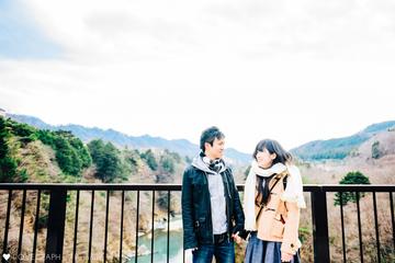 Shoko × Atsushi | 夫婦フォト