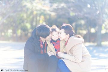 Naoko × Moritaka | 家族写真(ファミリーフォト)