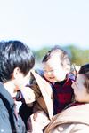 Naoko × Moritaka | ファミリーフォト(家族・親子)
