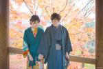 Momoka × Teppei | カップルフォト